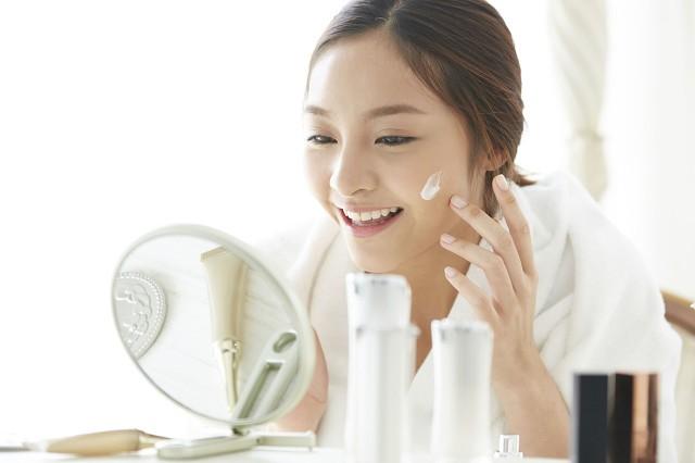 谣言:早上护肤不宜使用维生素A【属实】