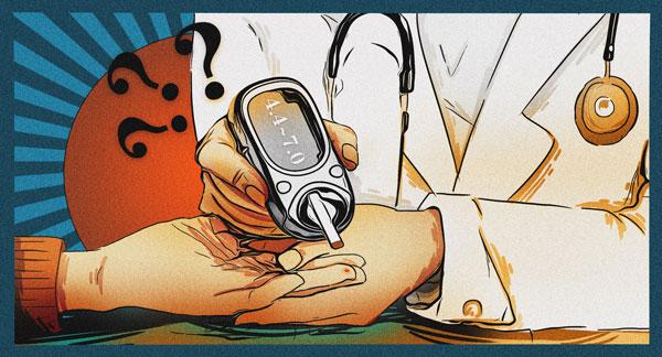2021新血糖标准更正,正常值改为4.4~7.jpg