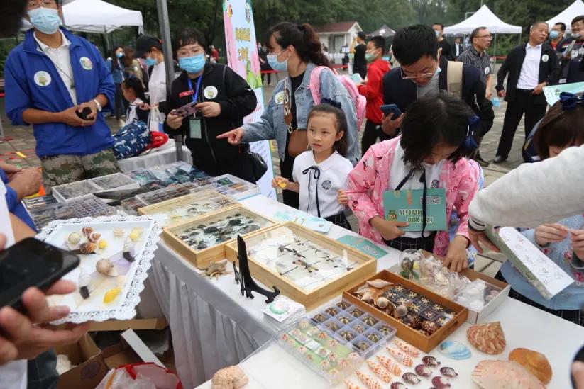 朝阳活动 | 2021年全国科普日朝阳区主场活动成功举行
