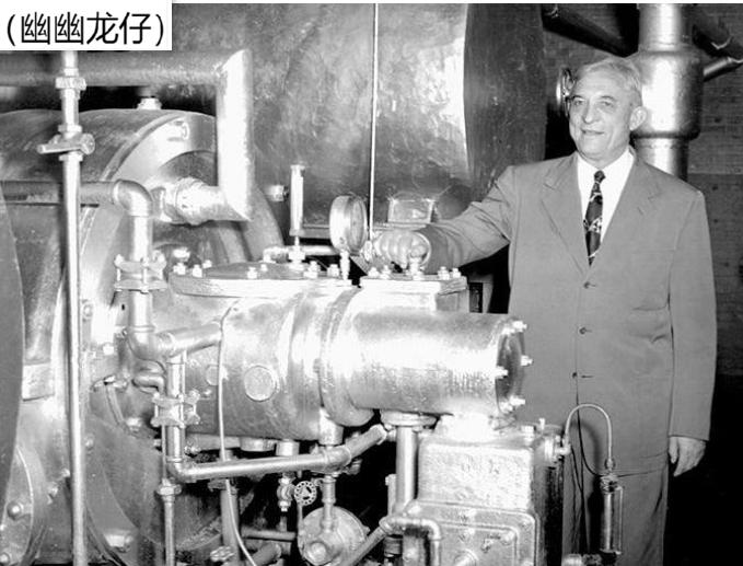 消暑神器空调,诞生后二十年都为机器降温?制冷原理又有何神奇?