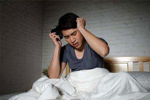"""专家辟谣:""""睡眠水""""可以改善睡眠、治疗睡眠障碍"""